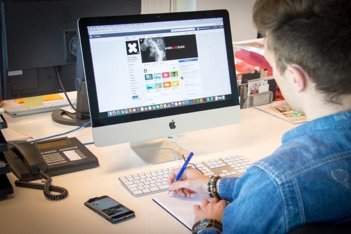 Onze expert maakt een digital strategy audit op maat van jouw bedrijf.